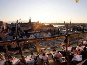 Dining in Stockholm 7